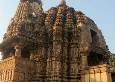khajuraho_eastern temples_vamana temple