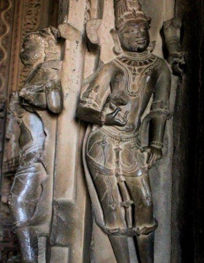 khajuraho_eastern temples_vamana temple_2