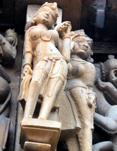 khajuraho_southern temples_duladeo temple