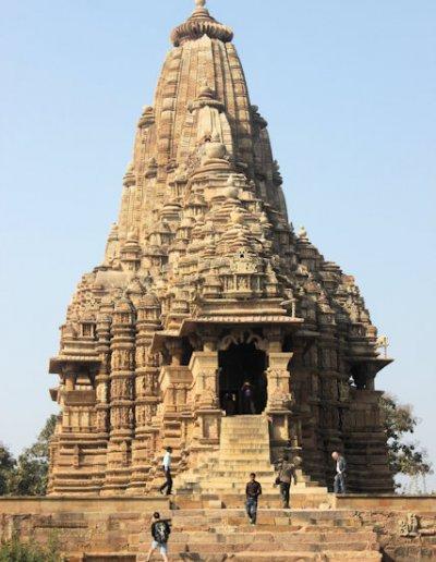 khajuraho_kandariya mahadev temple