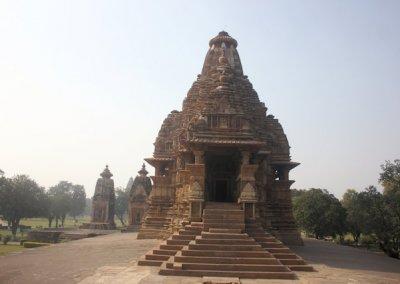 khajuraho_vishwanath temple