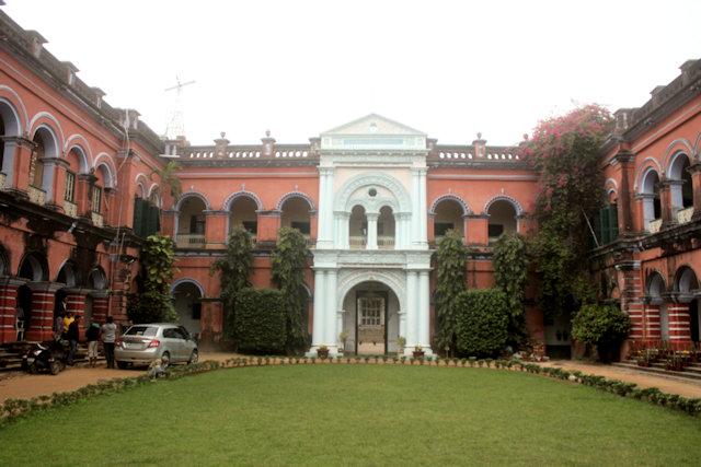 khanyan_itachuna rajbari