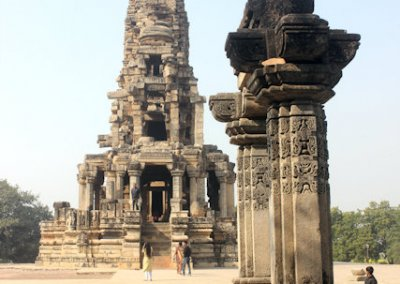 suhania_kakanmath temple