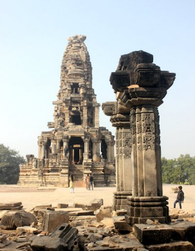 suhania_kakanmath temple