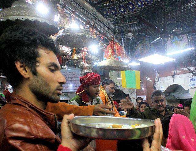 kalkaji temple_2