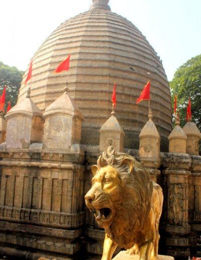 guwahati_kamakhya devi temple