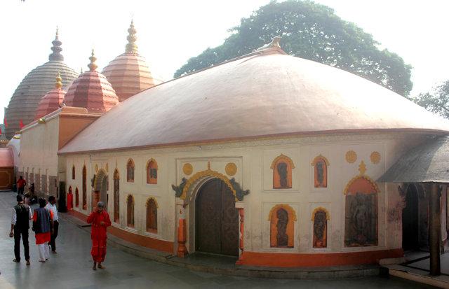 guwahati_kamakhya devi temple_3