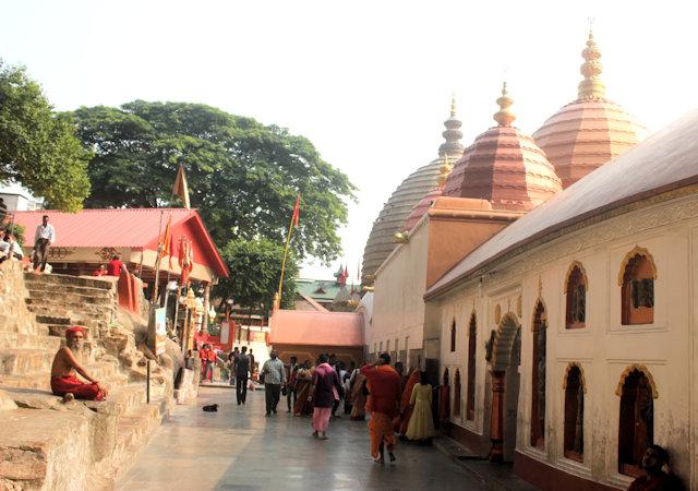 guwahati_kamakhya devi temple_4