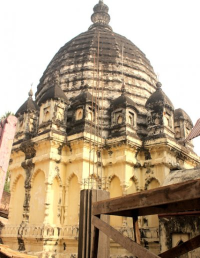 guwahati_matangi temple