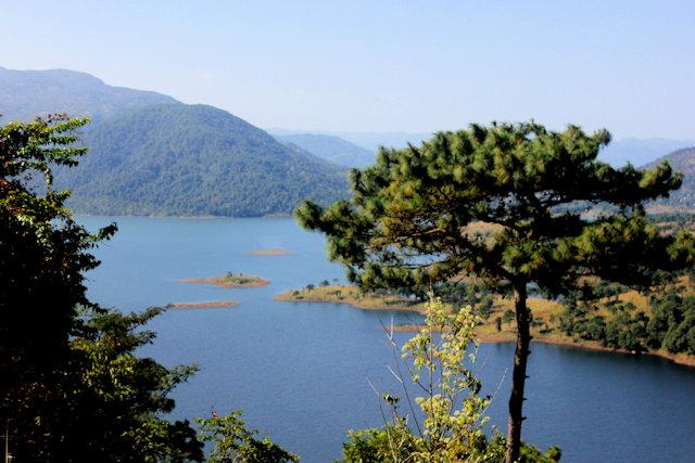 shillong_umiam lake_2