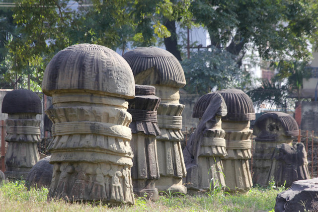 dimapur_kachari ruins