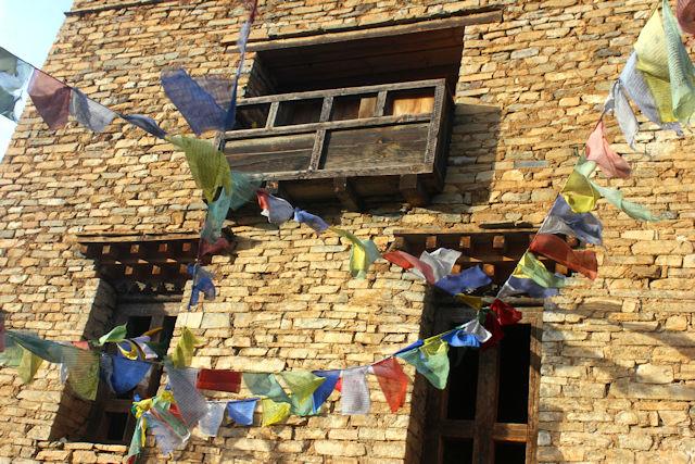 dirang_thembang old fort