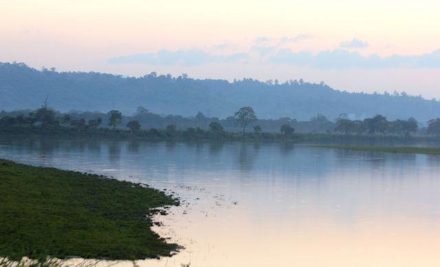kaziranga_brahmaputra river