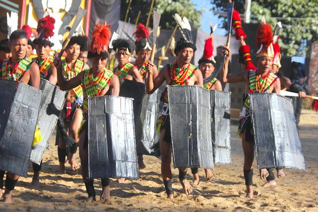 kohima_hornbill festival_11