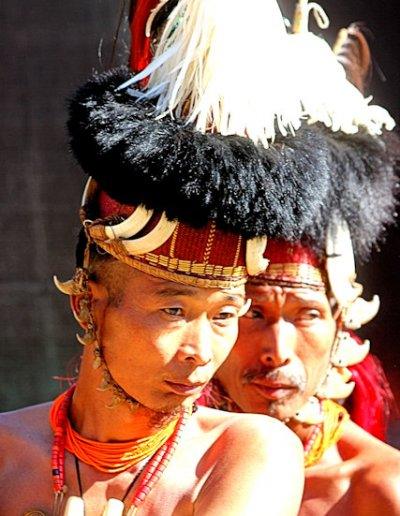 kohima_naga men