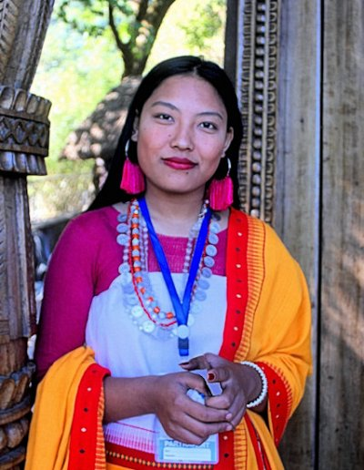 kohima_naga woman