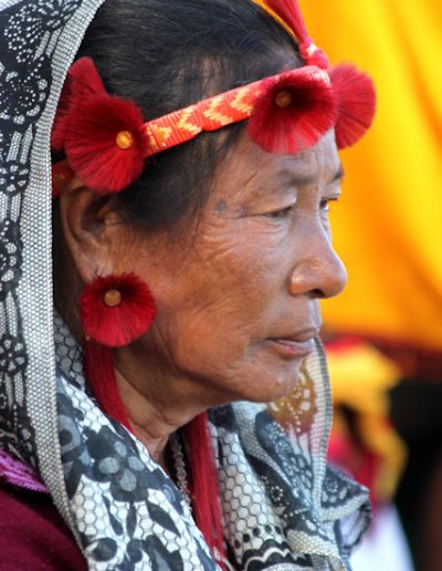 kohima_naga woman_2