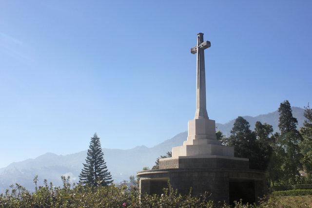 kohima_war cemetery