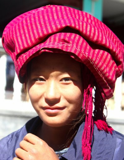 lumla_monpa woman_2