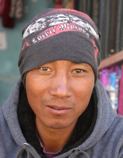 lumla_young monpa man