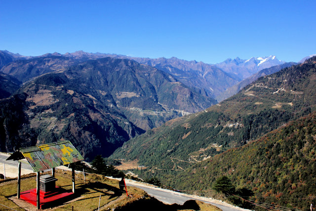 sela pass_india-china border