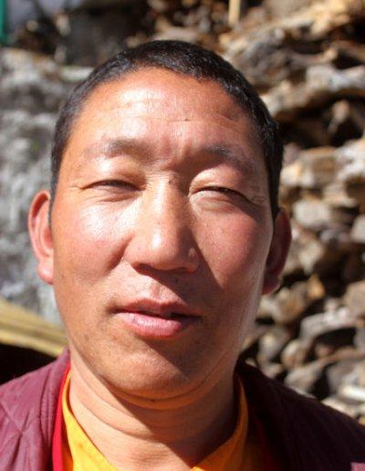 tawang_buddhist monk