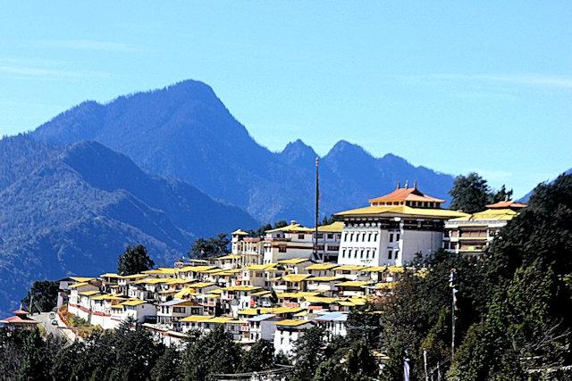 tawang_tawang monastery