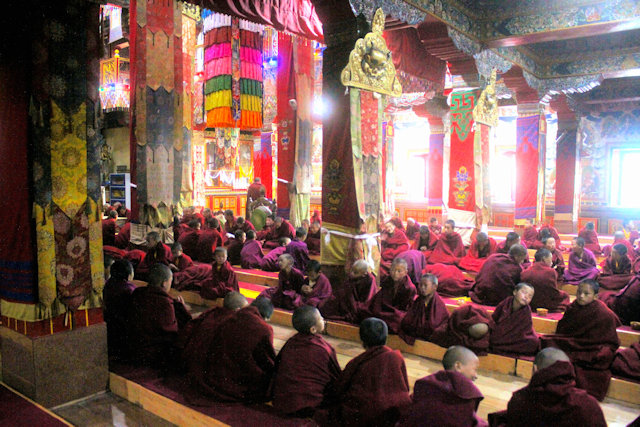 tawang_tawang monastery_3