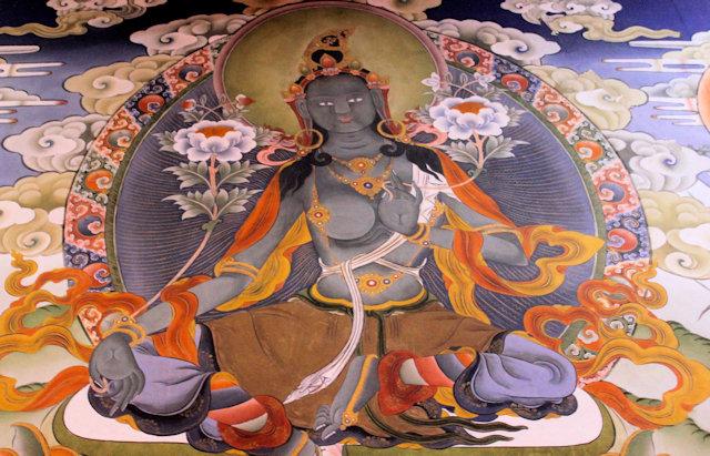 tawang_tawang monastery_8