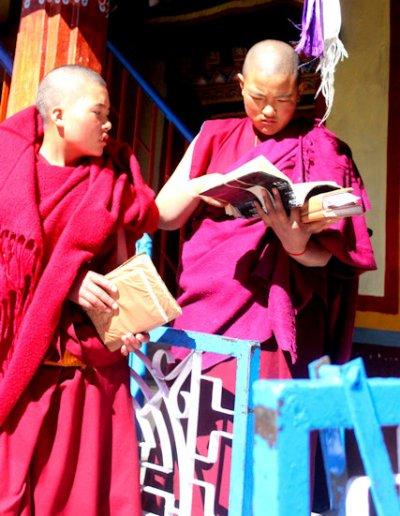 tawang_thukje choeling nunnery_3