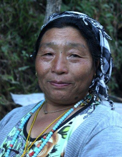 zeminthang_monpa woman