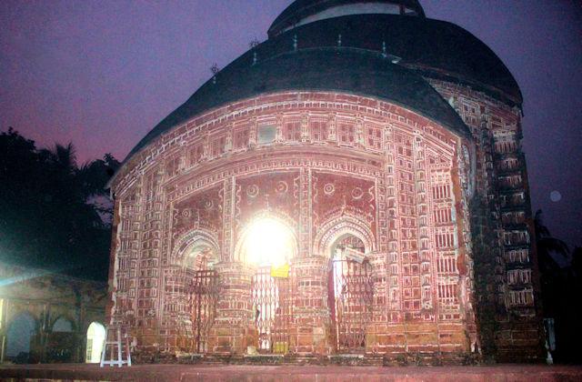 antpur_radhogovindjiu temple complex