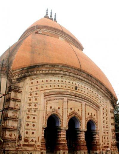 guptipara_brindabanchandra temple