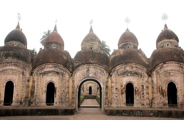 kalna_108 shiva temple_2