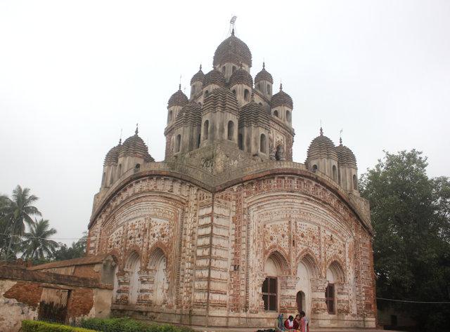 kalna_krishna chandraji temple