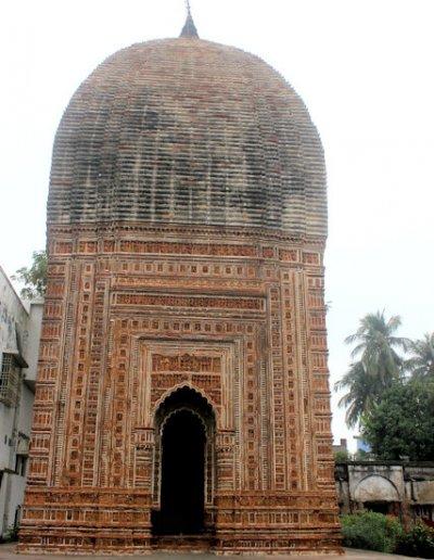 kalna_pratapeswar temple