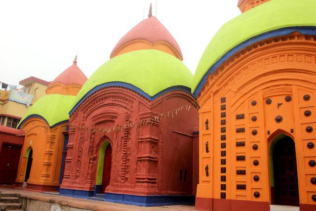 kalna_siddheshwari temple