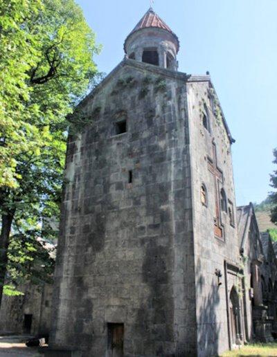 alaverdi_haghpat monastery