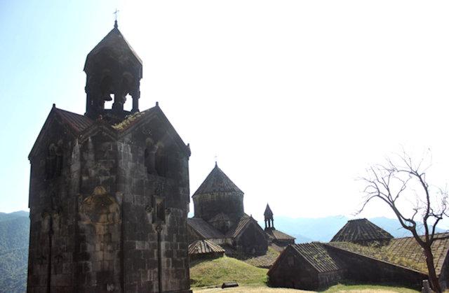 alaverdi_sanahin monastery_2