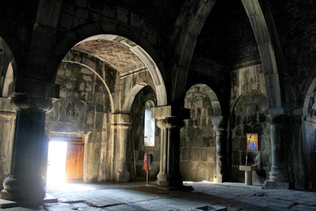 alaverdi_sanahin monastery_3