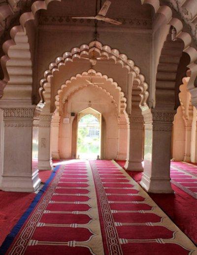 aurangabad_dargah of baba shah musafir