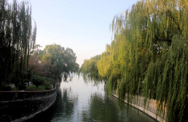 behai lake complex