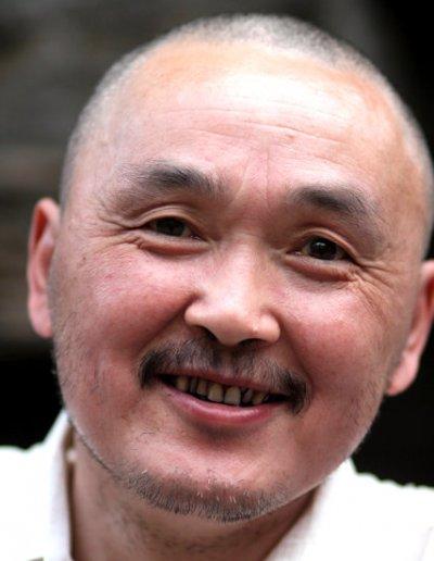 beijing resident