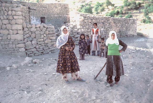 bitlis_kurdish family