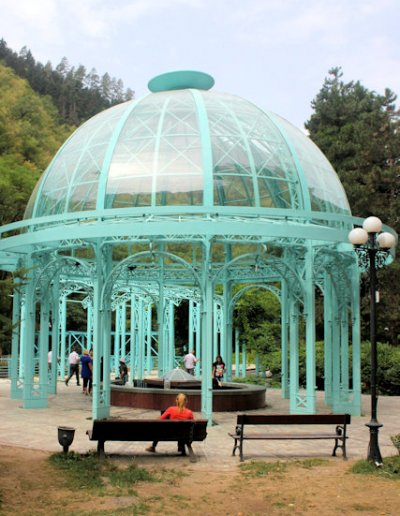 borjomi_mineral water park