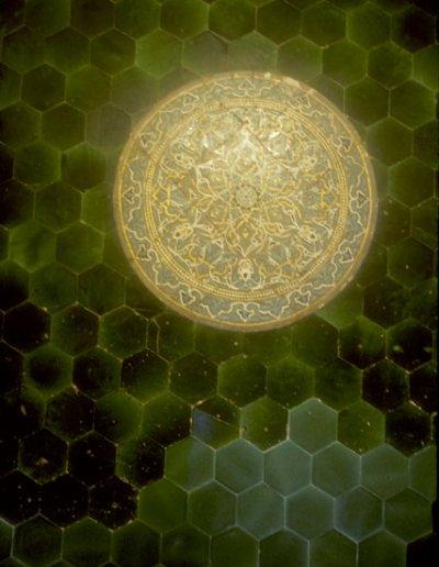 bursa_green mosque_tilework_2