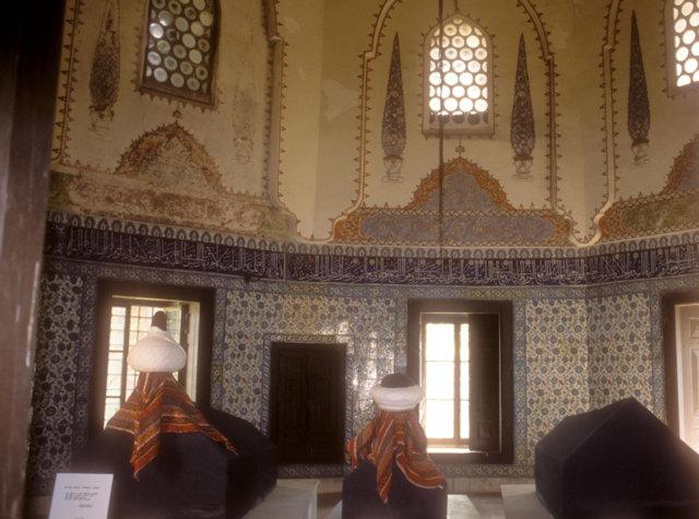 bursa_muradiye complex_2