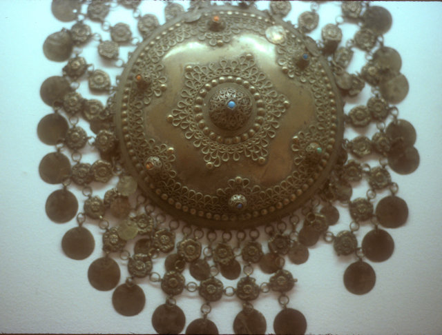 bursa_museum of turkish and islamic arts