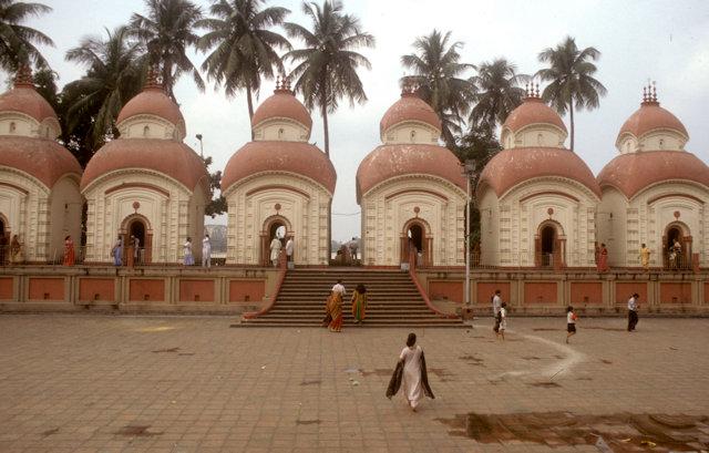 dakineshwar temple_2
