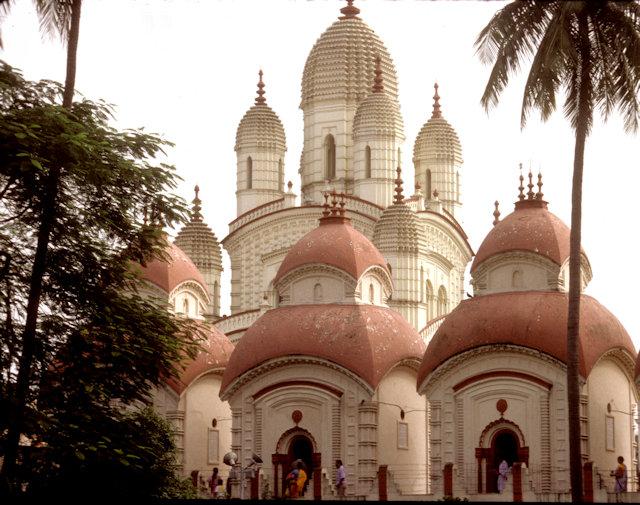 dakineshwar temple_3